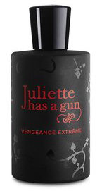 Juliette has a Gun Lady Vengeance Extreme