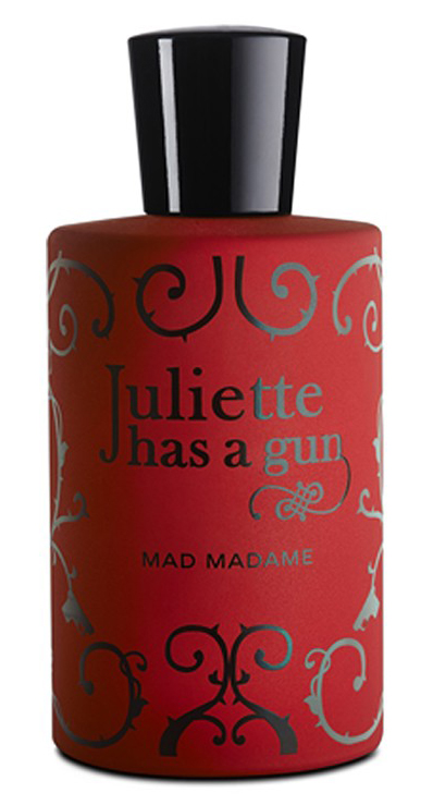 Juliette has a Gun Mad Madame